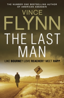 The Last Man, Paperback Book