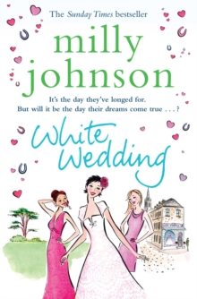White Wedding, Paperback Book