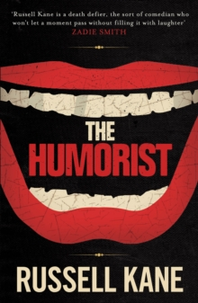 The Humorist, Paperback / softback Book