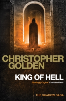 King of Hell, Paperback / softback Book