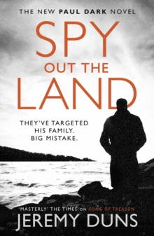 Spy Out The Land, Paperback / softback Book