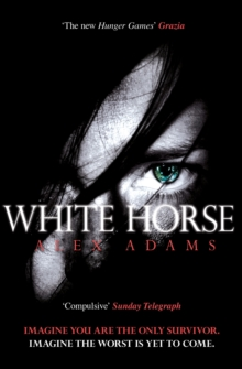 White Horse, Paperback / softback Book