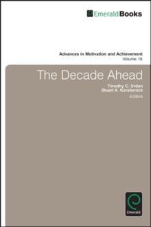 Decade Ahead, Multiple copy pack Book