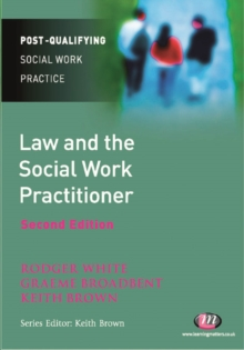 Law and the Social Work Practitioner, EPUB eBook
