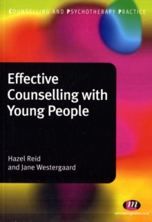 Effective Counselling with Young People, Paperback / softback Book