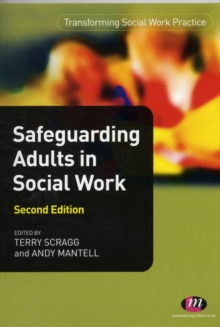 Safeguarding Adults in Social Work, Paperback Book
