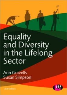 Equality and Diversity in the Lifelong Learning Sector, Paperback Book