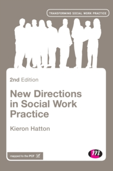 New Directions in Social Work Practice, Hardback Book