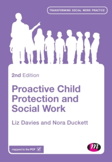 Proactive Child Protection and Social Work, Paperback / softback Book