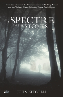 A Spectre in the Stones, Paperback / softback Book