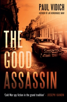 The Good Assassin, Paperback / softback Book