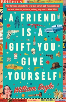 A Friend Is A Gift You Give Yourself, Paperback / softback Book
