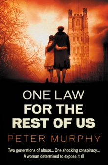 One Law For The Rest Of Us, Paperback / softback Book