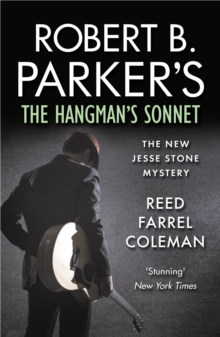 Robert B. Parker's The Hangman's Sonnet, Paperback / softback Book