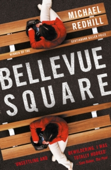 Bellevue Square, Paperback / softback Book