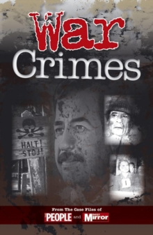 Crimes of the Century: War Crimes, Paperback Book