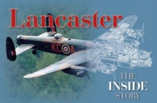 Lancaster: The Inside Story, Hardback Book