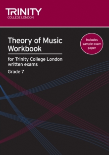 Theory of Music Workbook Grade 7, Sheet music Book