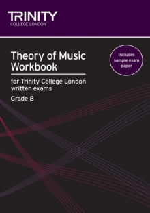 Theory of Music Workbook Grade 8, Sheet music Book