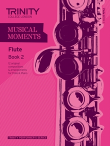 Musical Moments Flute : Book 2, Paperback Book
