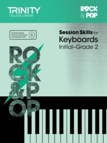 Session Skills for Keyboards Initial-Grade 2, Mixed media product Book