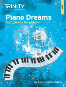 Piano Dreams Solo Book 1, Sheet music Book