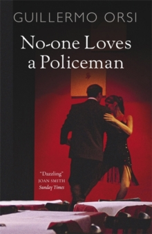 No-one Loves a Policeman, Paperback Book