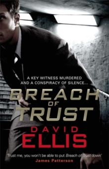 Breach of Trust, Paperback Book