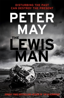 The Lewis Man, Paperback Book