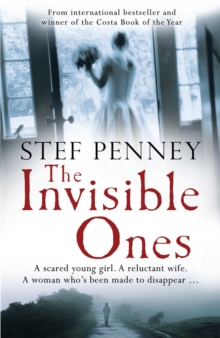 The Invisible Ones, Paperback Book