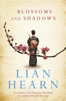 Blossoms and Shadows, Paperback Book