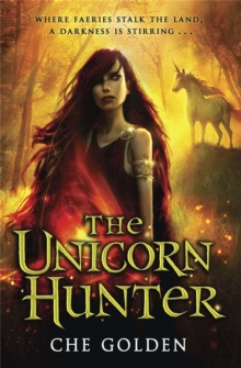 The Unicorn Hunter : Sequel to The Feral Child, Paperback Book