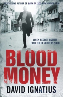Bloodmoney, Paperback Book