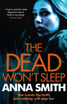 The Dead Won't Sleep : Rosie Gilmour 1, Paperback Book