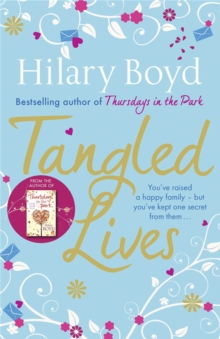 Tangled Lives, Paperback Book