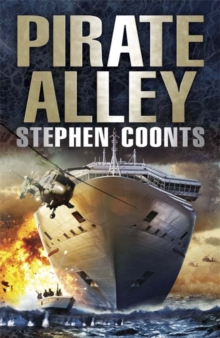 Pirate Alley, Paperback Book