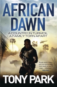 African Dawn, Paperback Book