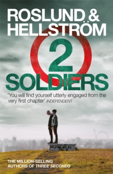 Two Soldiers : Ewert Grens 5, Paperback Book
