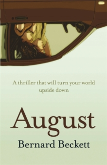August, Paperback Book