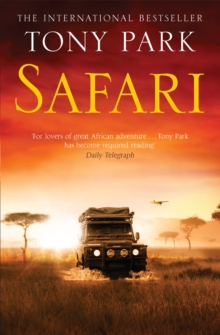 Safari, Paperback Book