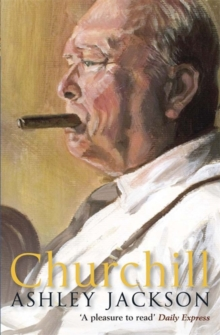 Churchill, Paperback Book