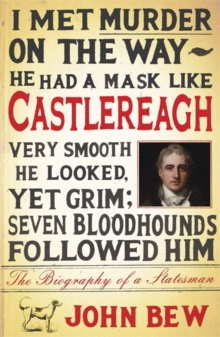 Castlereagh, Paperback / softback Book