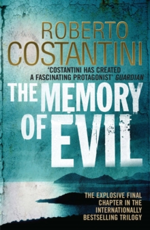The Memory of Evil, Paperback / softback Book