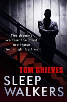 Sleepwalkers, Paperback / softback Book