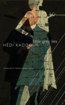 Little Grey Lies, Paperback / softback Book