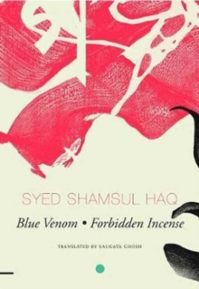Blue Venom and Forbidden Incense : Two Novellas, Paperback Book