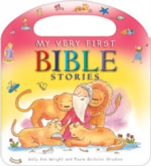 My Very First Bible Stories, Board book Book