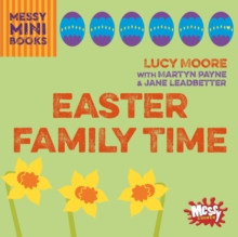 Easter Family Time, Paperback / softback Book