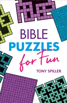 Bible Puzzles for Fun, Paperback / softback Book