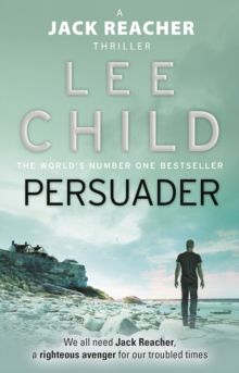 Persuader : (Jack Reacher 7), Paperback Book